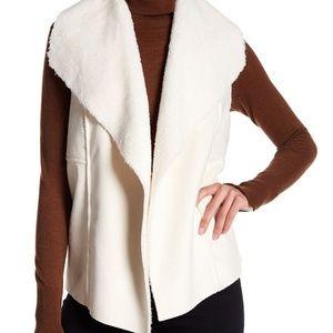 NEW Susina Cream Vest